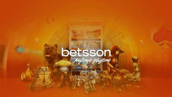 Betsson Recension